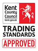 Kent Trading Standards Logo